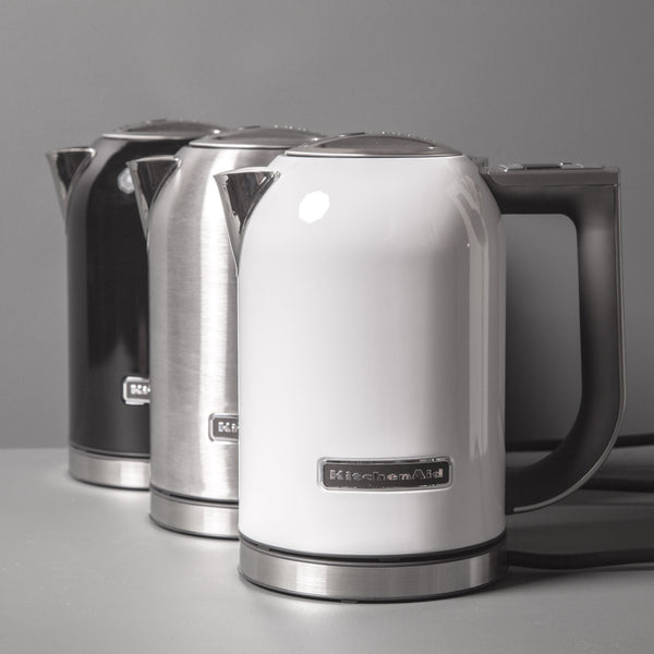 Temperature Control Kettle By Kitchenaid August Uncommon Tea