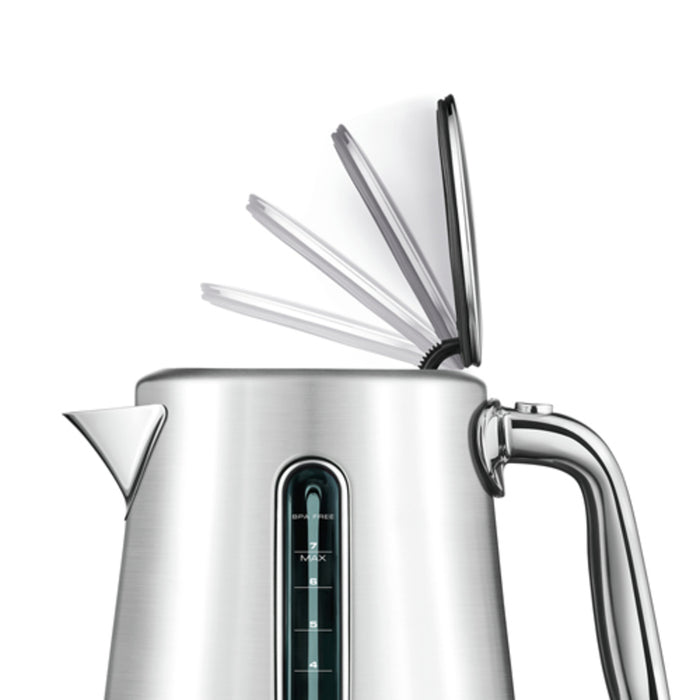 Smart Kettle Luxe with Temperature Control