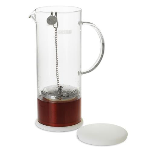 Lucent Iced Tea Brewer by Forlife