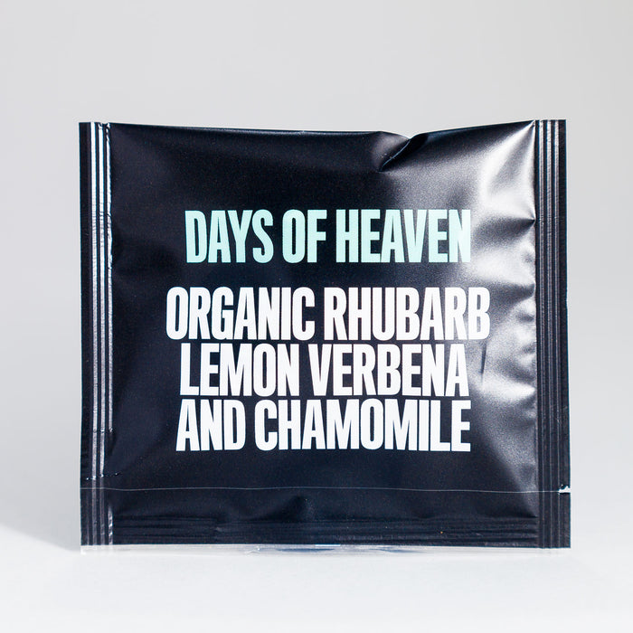 Days of Heaven Sachets