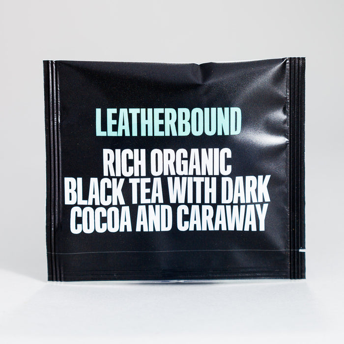 Leatherbound Sachets