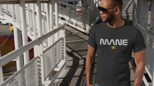 Load and play video in Gallery viewer, Mane Senegal Short Sleeve Tee (5 Different Colours of T-Shirt)