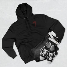 Load image into Gallery viewer, DOUBLE #7 HOODIE (3 Different Colours of Hoodie)