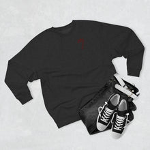 Load image into Gallery viewer, 1986 SILHOUETTE SWEATSHIRT (3 Different Colours of Sweatshirt)