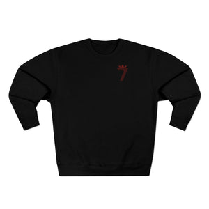 1986 SILHOUETTE SWEATSHIRT (3 Different Colours of Sweatshirt)