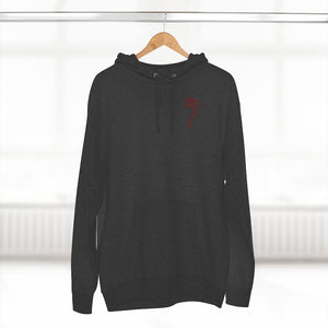 #7 HOODIE (3 Different Colours of Hoodie)