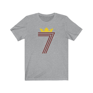 #7 LIVERPOOL T-Shirt (3 Different Colours of T-Shirt)