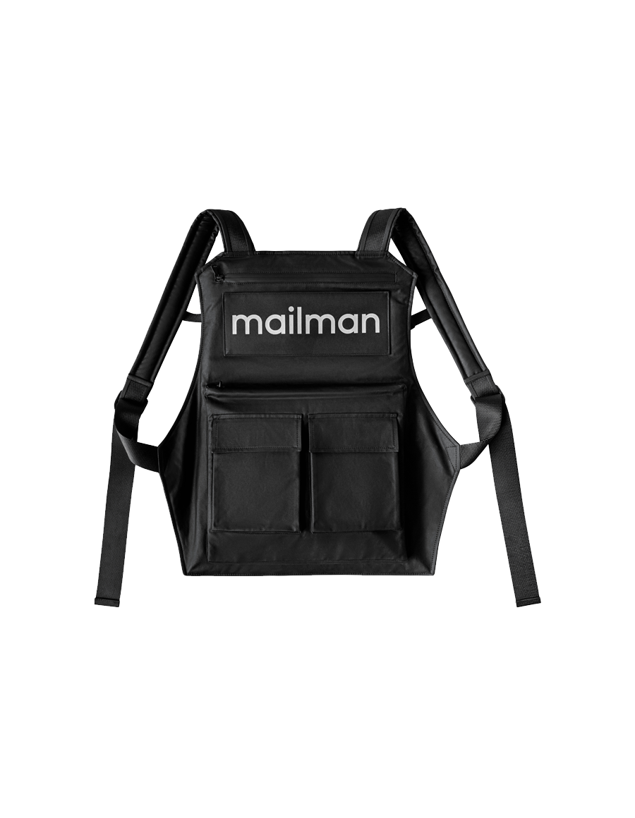 Mailman Backpack