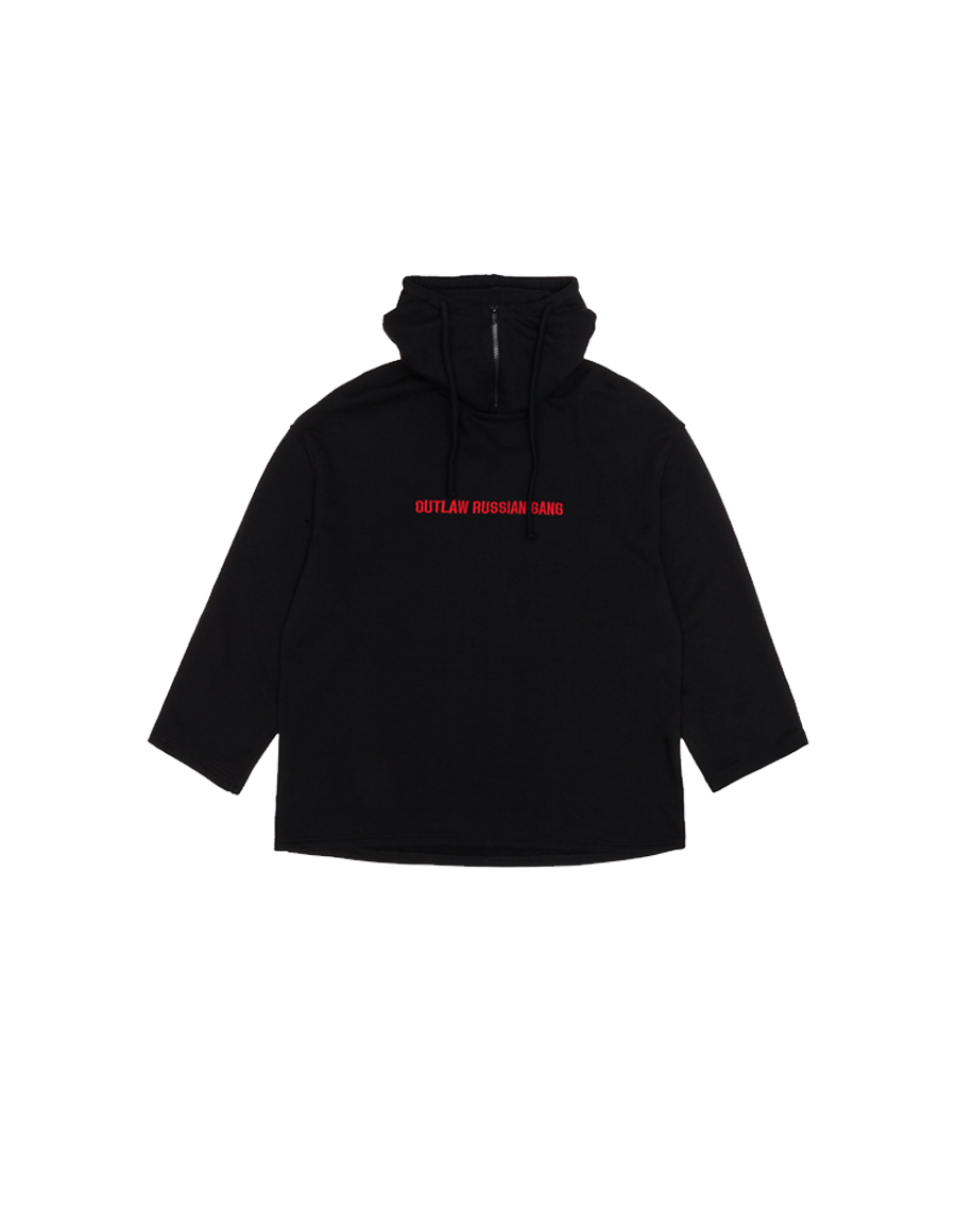 Outlaw Russian Gang Hoodie