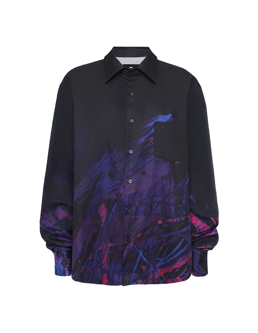 Neuron shirt