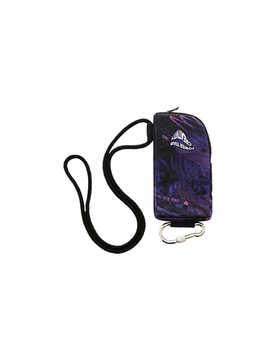 Neuron pouch bag