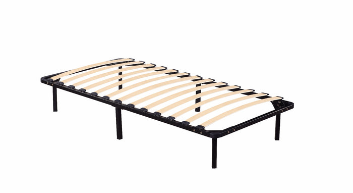 Single Metal Bed Frame - Bedroom Furniture