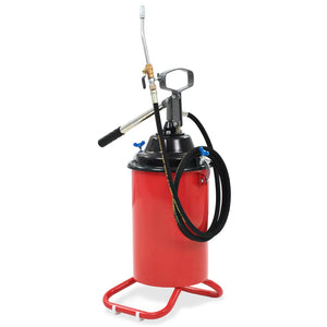 Hand-Operated Grease Pump 25 L