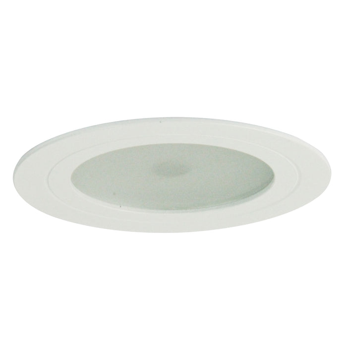MAGRO LED White - Low Profile LED Cabinet Light White 10mm Recess