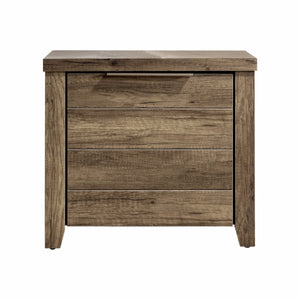 Alice 2 Drawer Night Stand (Bedside)