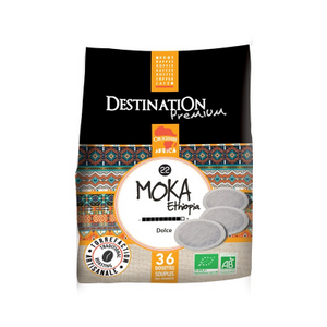 Dosette Moka Destination