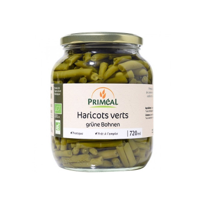Haricots Verts Primeal