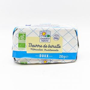 Beurre Doux 250G Le Gall