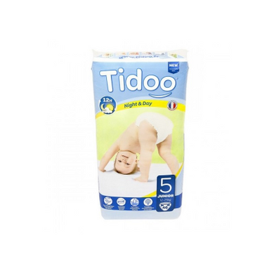 Couches 12-25Kg Tidoo