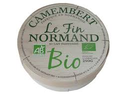 Camembert Le Normand