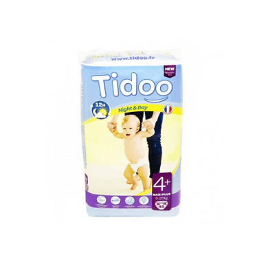Couches 9-20Kg Tidoo