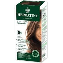 Coloration Chatain Clair Herbatint