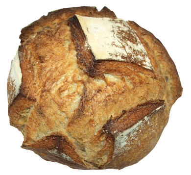 Pain Campagne 500 Gr