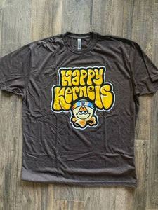 Happy Kernels T-Shirts