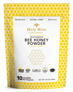 Dehydrated Bee Honey Powder
