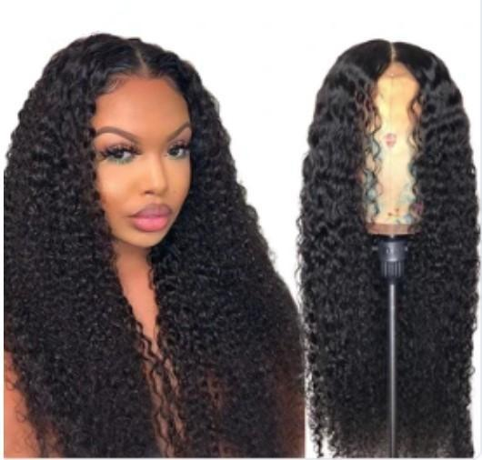 Glueless 360 Lace Frontal Wig Virgin Expressions