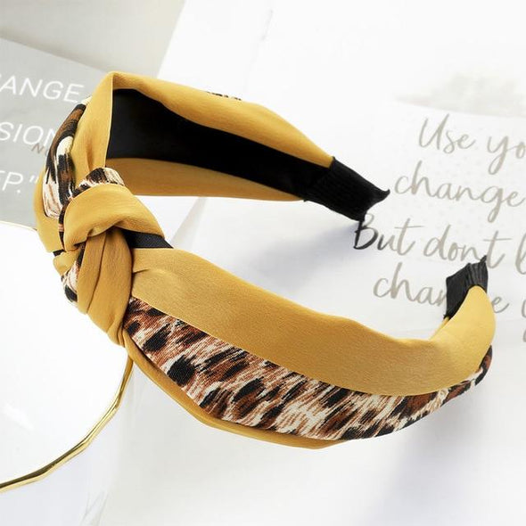 Vintage Style Elastic Hairband Virgin Expressions