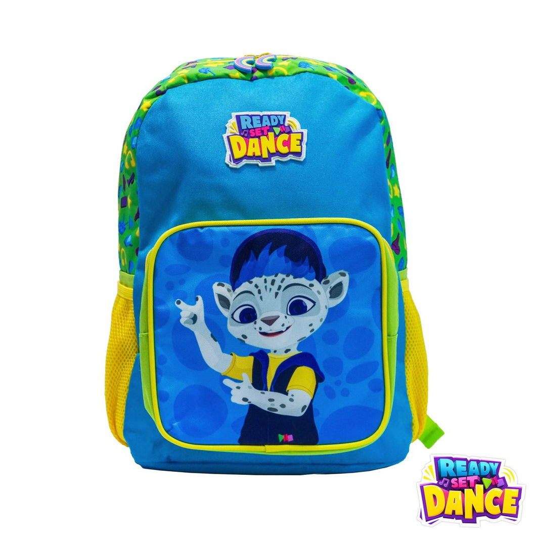 FREEZE Backpack