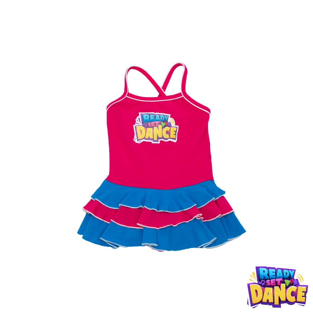 READY SET DANCE Dress
