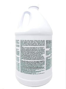 STRIKE BAC Disinfectant - Germicidal Cleaner 2oz 1 Gallon, Economical & Strong Effective on Bacteria and Viruses