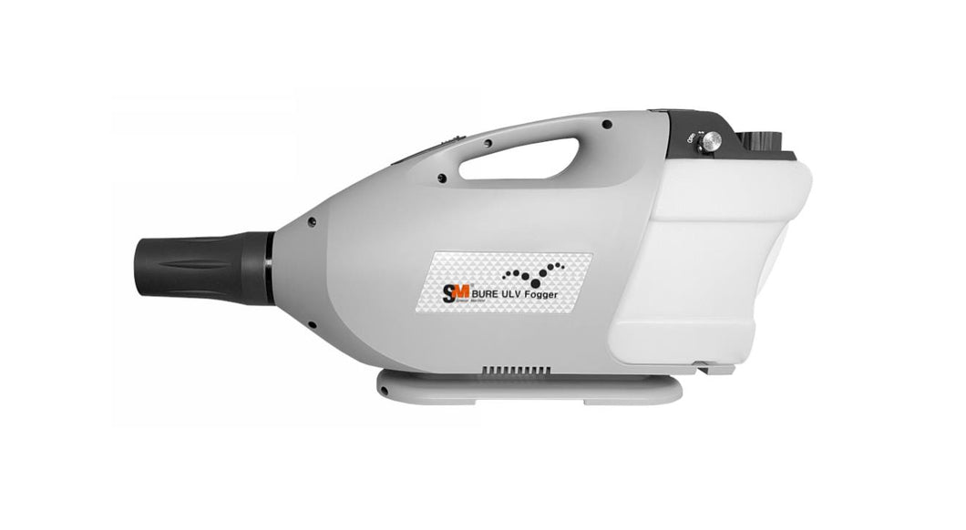ULV Fogger Sprayer - Wired, SM BURE, Clean and Disinfect easily