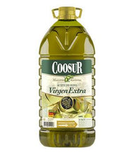 Load image into Gallery viewer, Aceite Oliva Virgen Extra Coosur- 5L - A Spanish Bite
