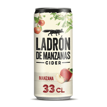 Load image into Gallery viewer, Cider LADRÓN DE MANZANAS-33 cl - A Spanish Bite