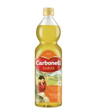Load image into Gallery viewer, Aceite Oliva Sabor Carbonell- 1L - A Spanish Bite