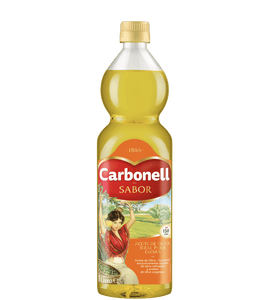 Aceite Oliva Sabor Carbonell- 1L - A Spanish Bite