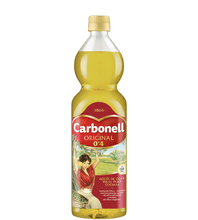 Load image into Gallery viewer, Aceite de Oliva Suave 0,4 Carbonell- 1L - A Spanish Bite