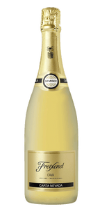 Cava Semiseco CARTA NEVADA - 75 cl - A Spanish Bite