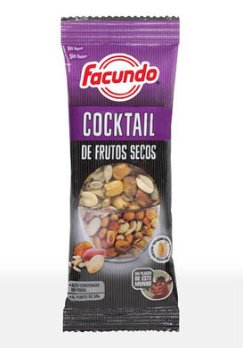 Cóctel Frutos secos  FACUNDO- 170 gr - A Spanish Bite