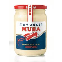 Load image into Gallery viewer, Mayonesa MUSA- 450 ml - A Spanish Bite