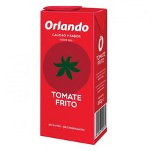 Load image into Gallery viewer, Tomate Frito Orlando- 350gr - A Spanish Bite