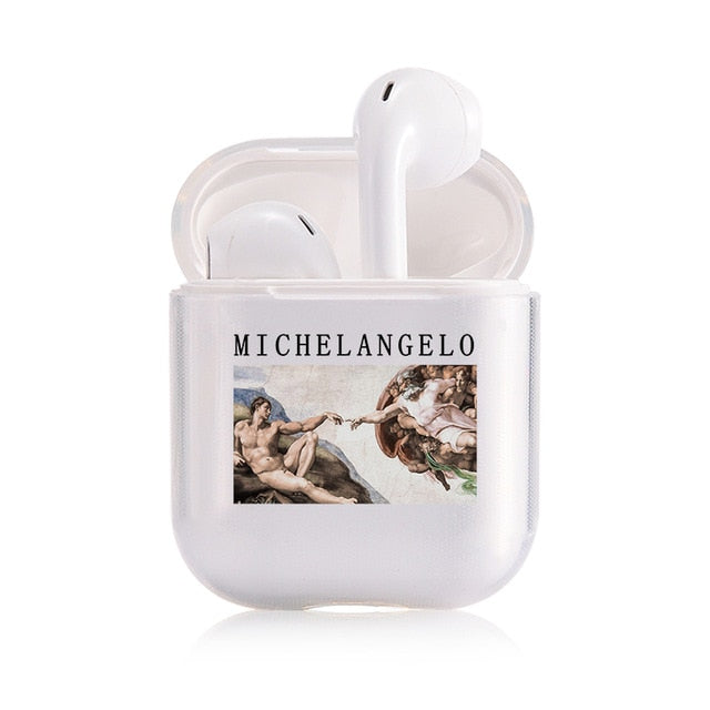 Coque INPODS™ Michelangelo