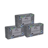 Activated Charcoal Soap Bar - Clogged Pores & Blackheads