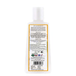 Lemon, Patchouli - Natural Anti-dandruff Shampoo