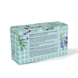Lavender, Rosemary Anti Blemish Handmade Soap Bar