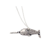 Narwhal Pendant