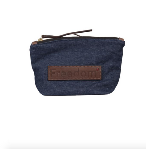 3Strands Shop the Freedom Clutch